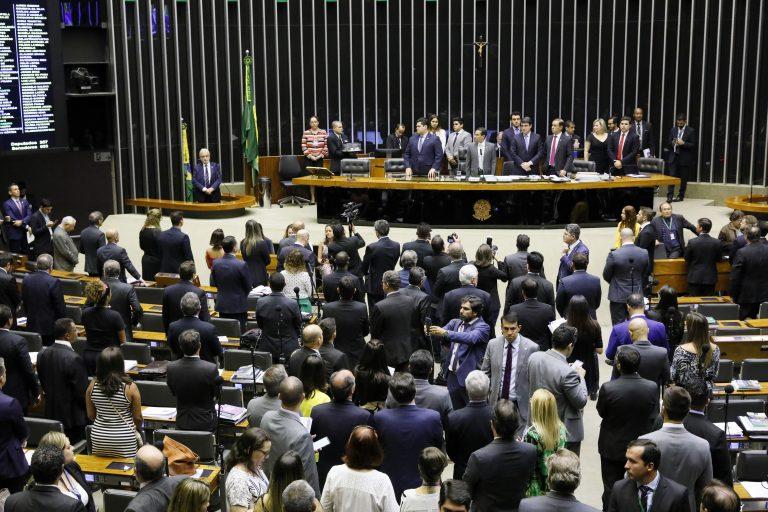 Foto: Luis Macedo   Câmara dos Deputados