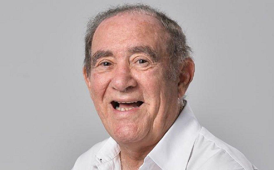 Renato Aragão deixa Rede Globo após 44 anos: 'Fiz muita coisa'