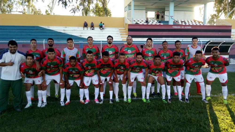 Guanambi: Zagueiro Dedécio estreia na Portuguesa de Mandacaru em jogo amistoso diante do Bahia de Morrinhos