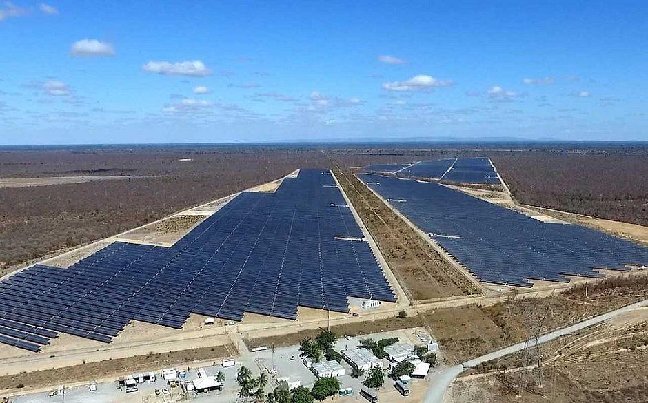 Enel vende parques eólicos e solares na região de Brumado e Bom Jesus da Lapa