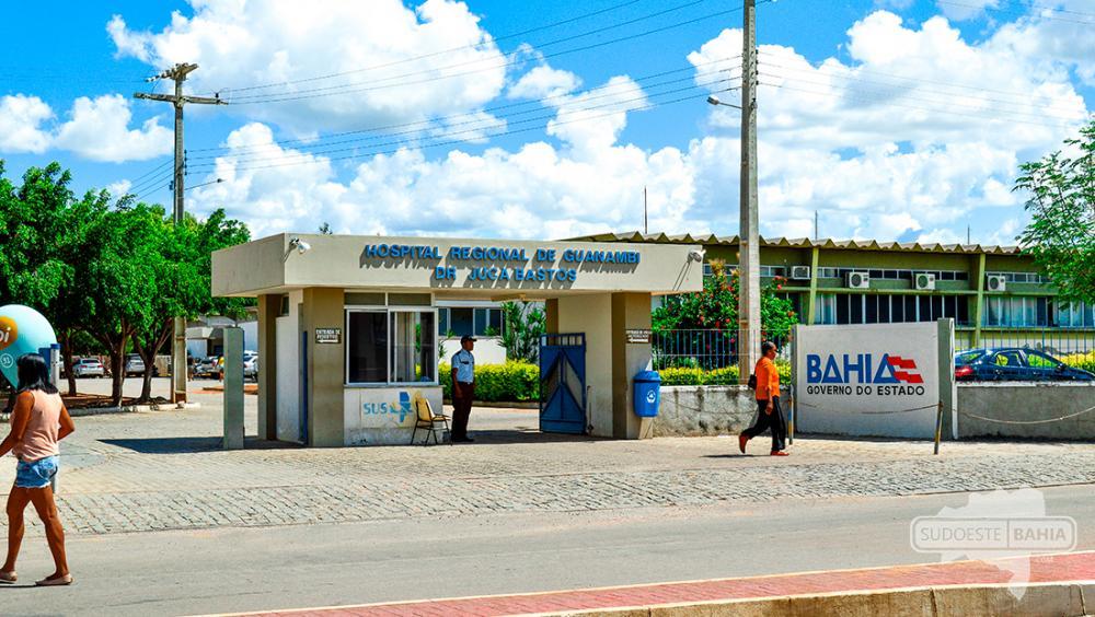 Guanambi: Funcionários do HGG denunciam que estão sem salários há 21 dias