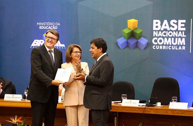 Foto: Divulgação | MEC