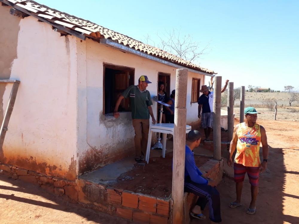 Foto: Paulo Haran | Sudoeste Bahia