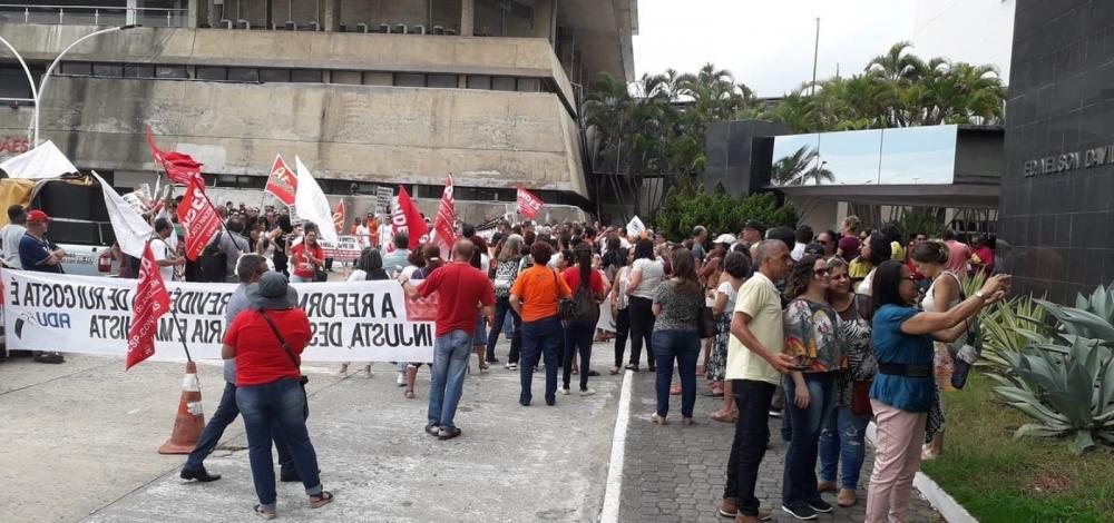 Foto: Divulgação | Aduneb