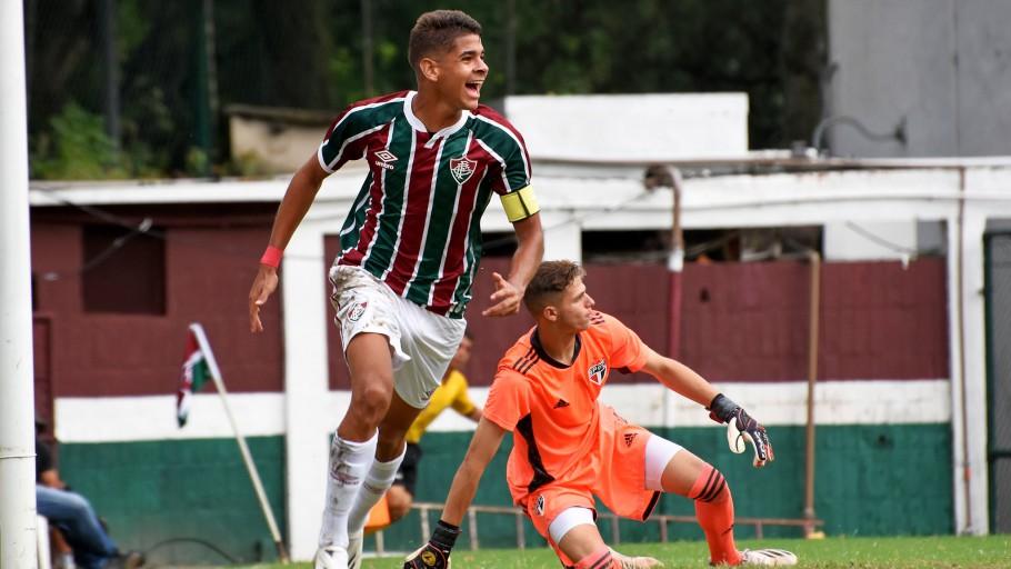 Foto: Divulgação   Fluminense FC