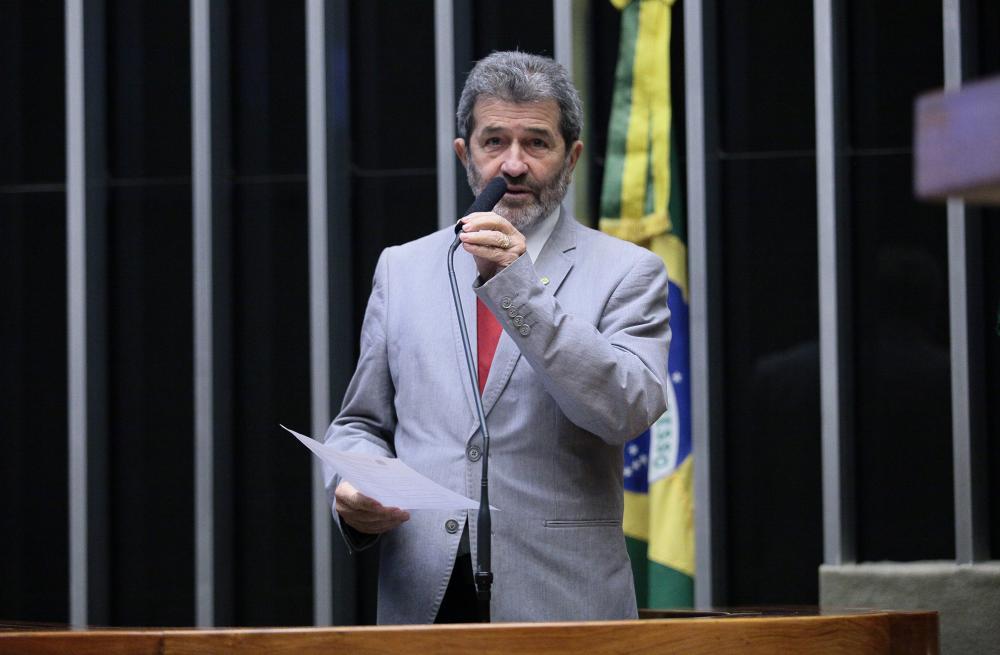 Foto: Antonio Augusto   Câmara dos Deputados