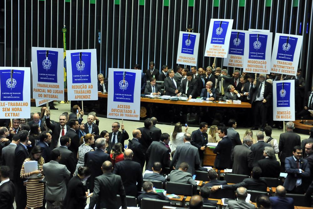Foto: J.Batista | Câmara dos Deputados