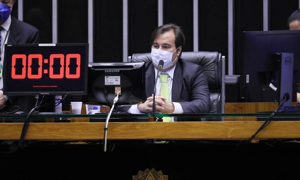 Foto: Najara Araujo | Câmara dos Deputados