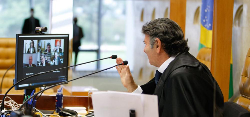 Foto: Divulgação | STF