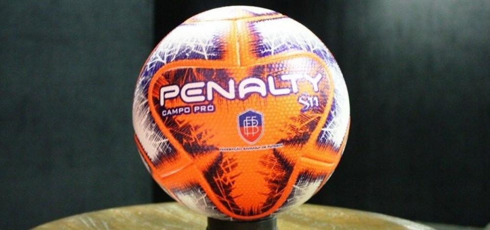 FBF divulga tabela do Campeonato Baiano 2019