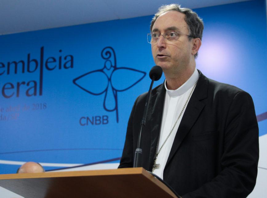 Foto: Matheus de Souza | CNBB