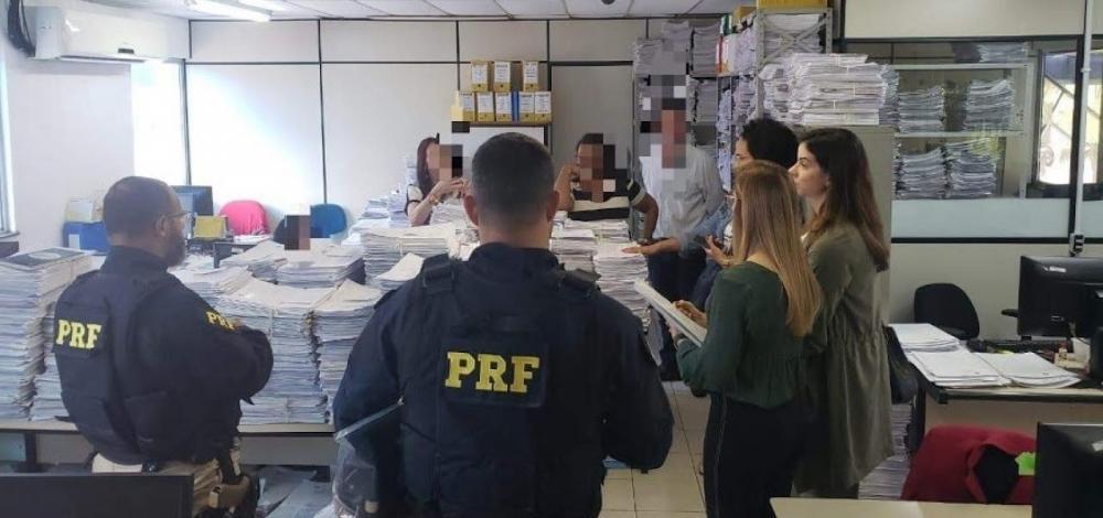 Foto: Divulgação | PRF-BA