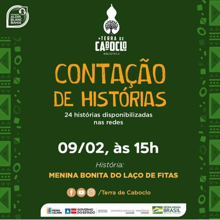 Foto: Divulgação | Terra de Caboclo