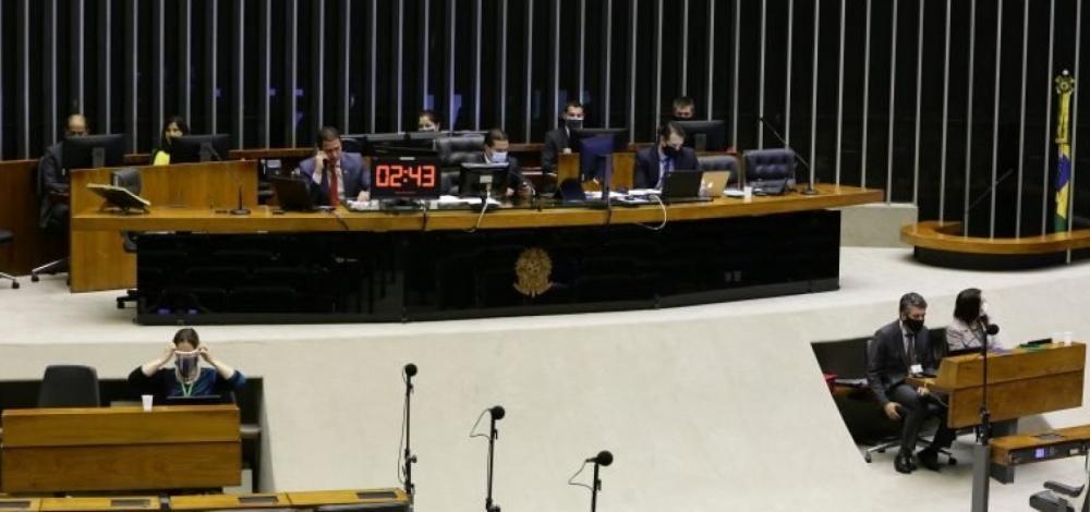 Foto: Maryanna Oliveira | Câmara dos Deputados
