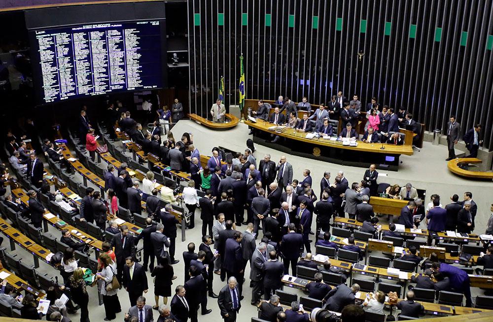 Foto: Luis Macedo | Câmara dos Deputado
