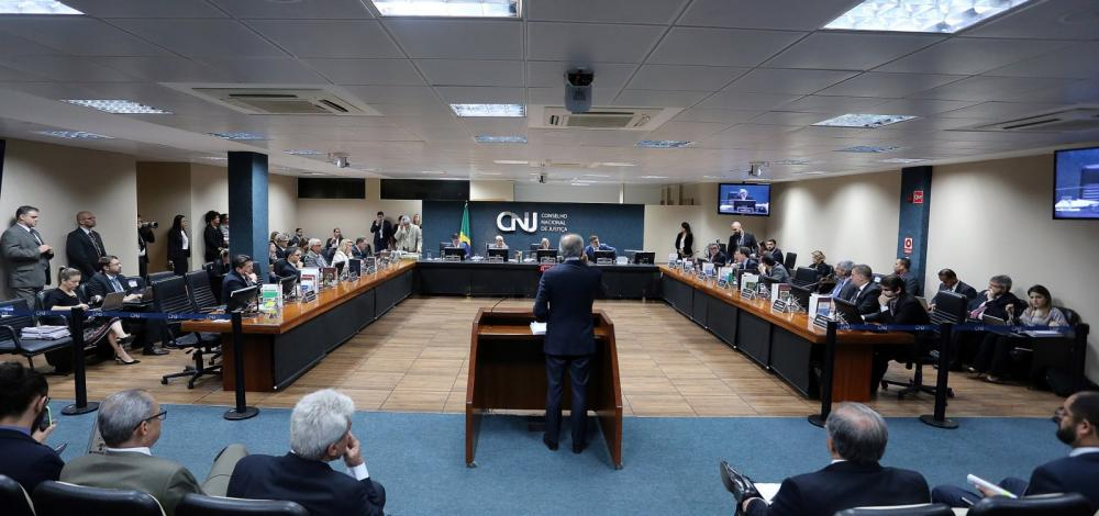 Foto : Luiz Silveira | Agência CNJ