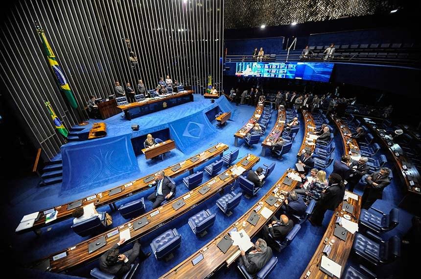 Foto: Jonas Pereira | Agência Senado