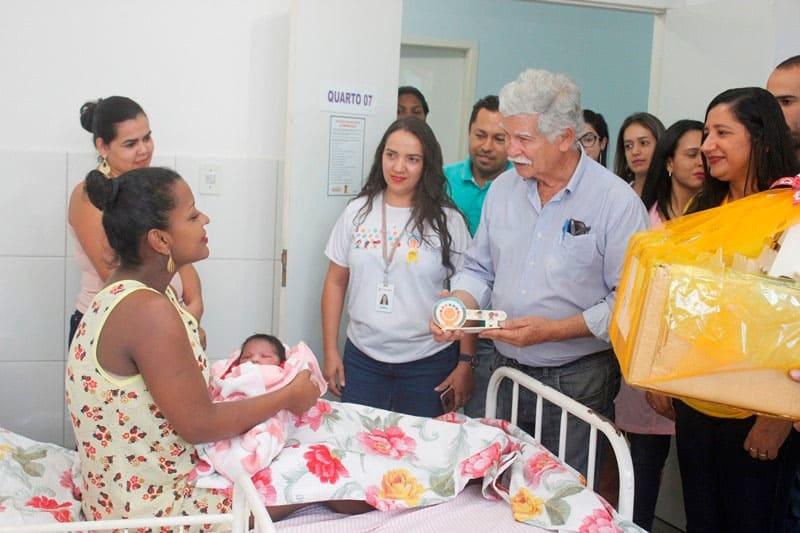 Foto: Divulgação | Governo de Brumado