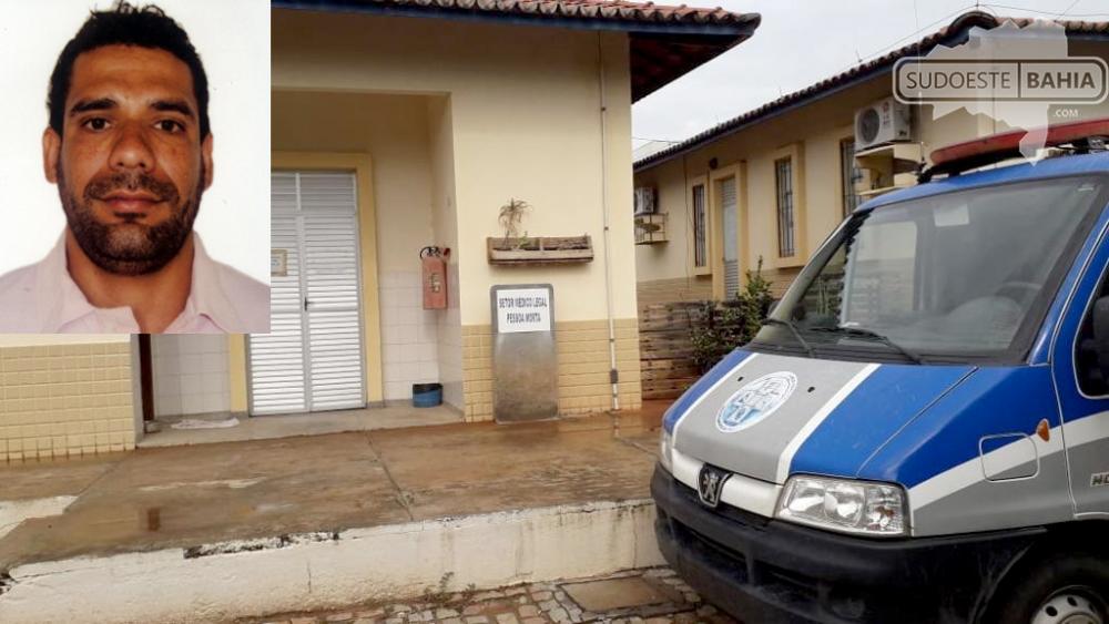 Montealtense é assassinado no distrito de Mutans zona rural de Guanambi