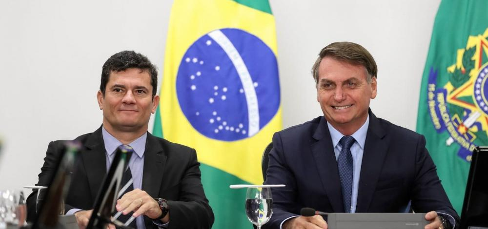 Foto: Marcos Corrêa | PR