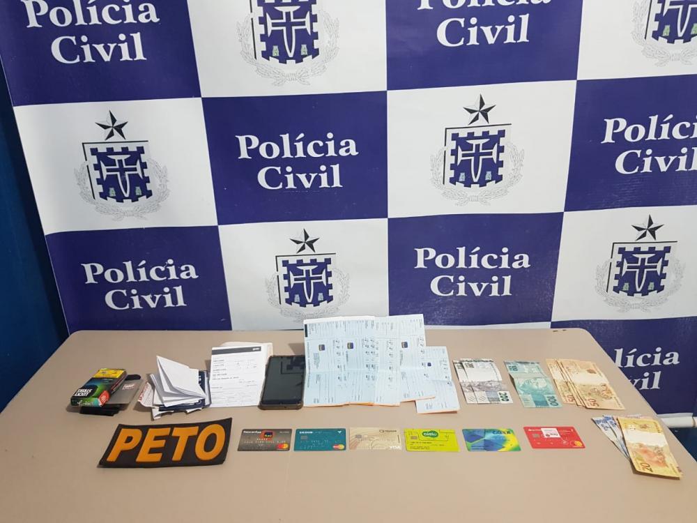 Foto: Divulgação   PM-BA
