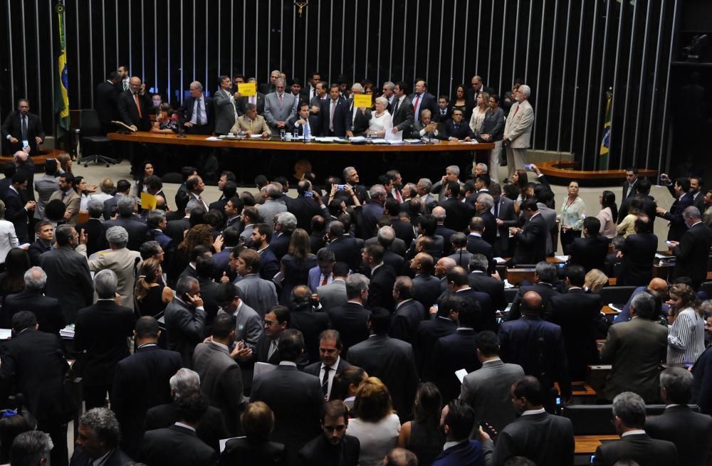 Foto: Billy Boss | Câmara dos Deputados