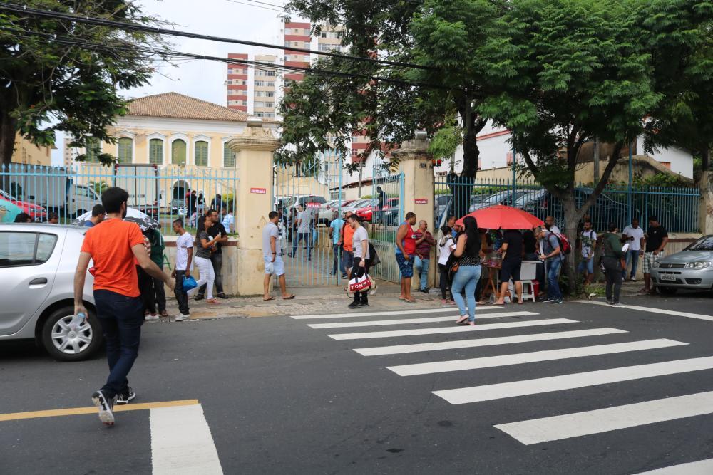 Foto: Divulgação | Ascom Saeb
