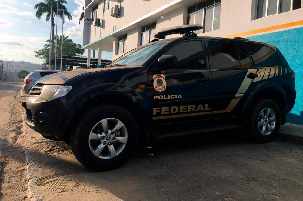 Foto: Divulgação  | PF