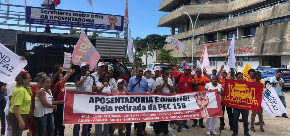 Foto: Divulgação | Sindsaúde