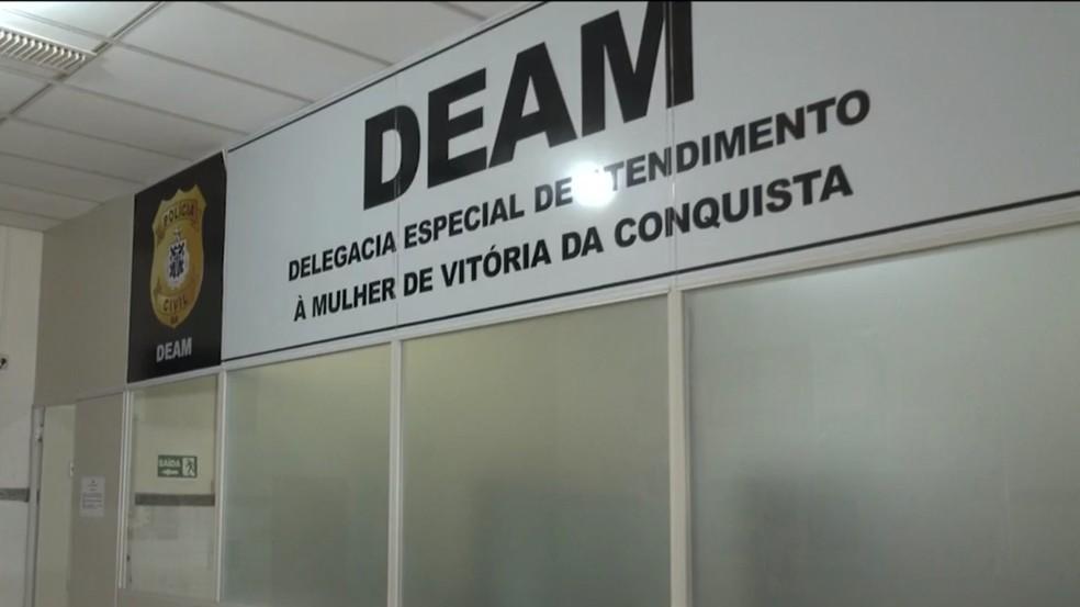 Foto: Reprodução   Rede Bahia