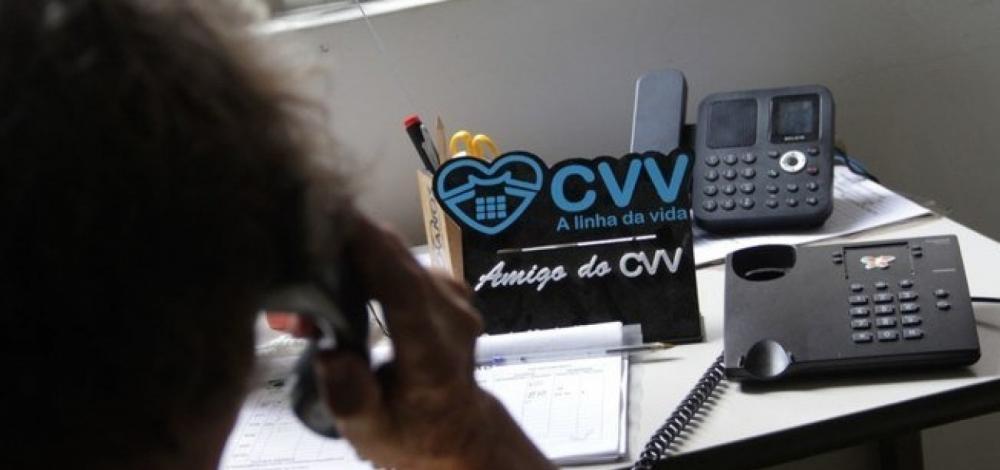 Foto : Divulgação | CVV