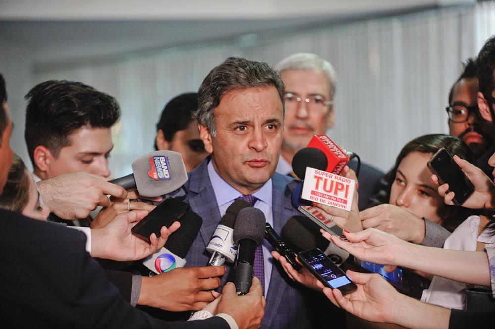 Foto: Marcos Oliveira | Agência Senado