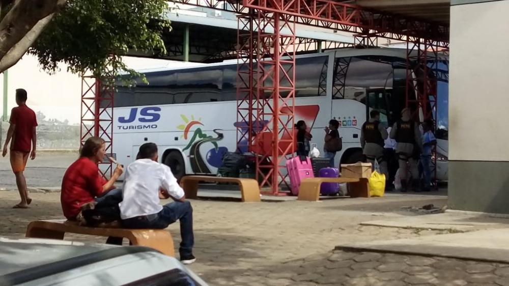 Foto: Leitor Sudoeste Bahia | Via WhatsApp