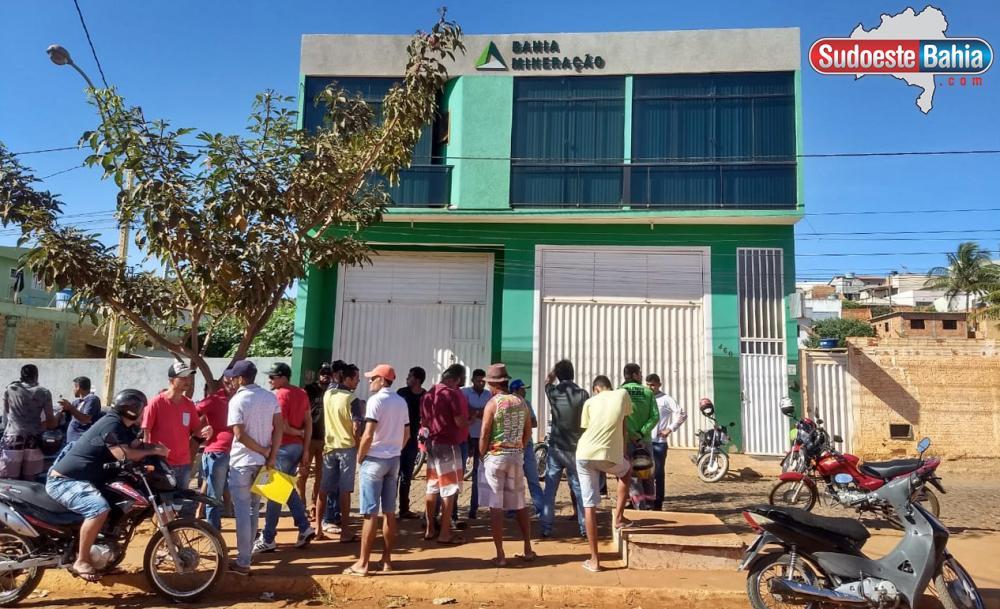 Foto: Paulo Haran   Sudoeste Bahia