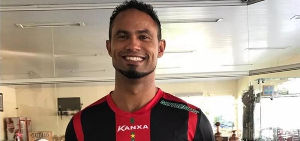 Goleiro Bruno pode jogar no Fluminense de Feira
