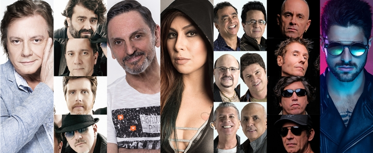 Festival de Inverno Bahia anuncia primeiras atrações da edição 2018