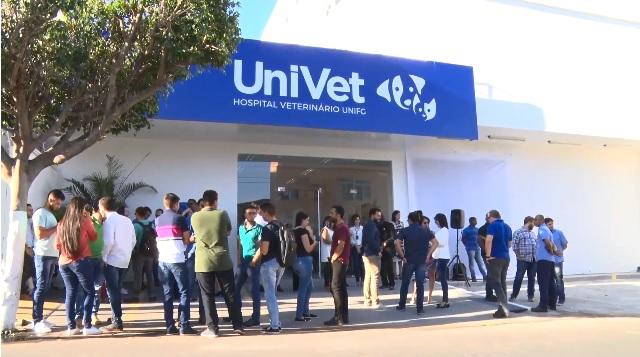 Foto: Divulgação | UniFG