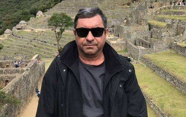 Guanambi: Morre o delegado José Ribeiro; ele lutava contra um câncer no intestino