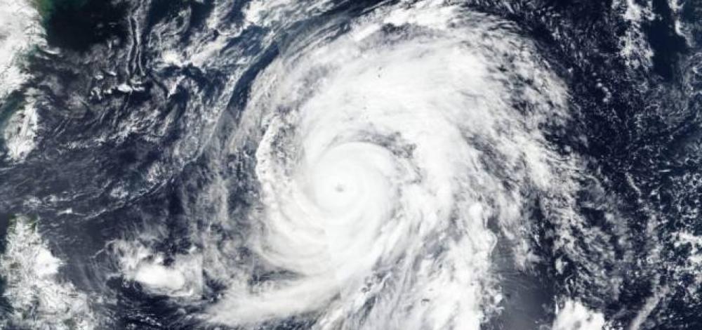 Foto: NASA | EOSDIS/Divulgação