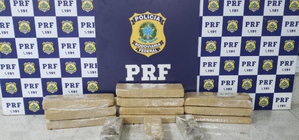 Foto: Divulgação | PRF