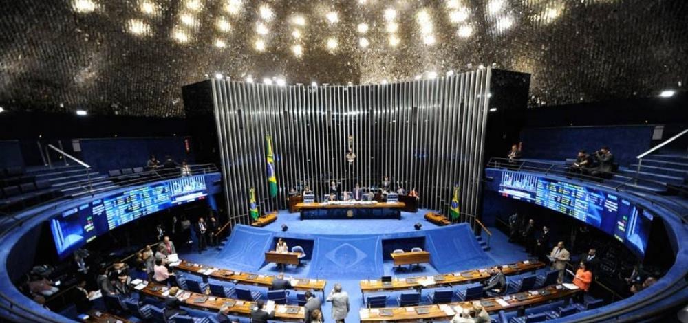 Foto: Jonas Pereira   Agência Senado