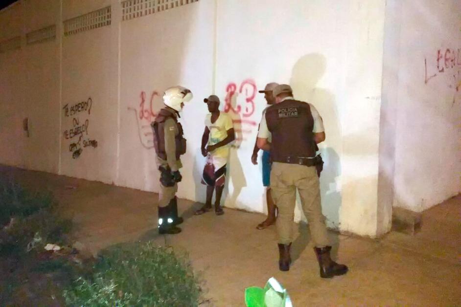 Foto: Divulgação | Polícia Militar