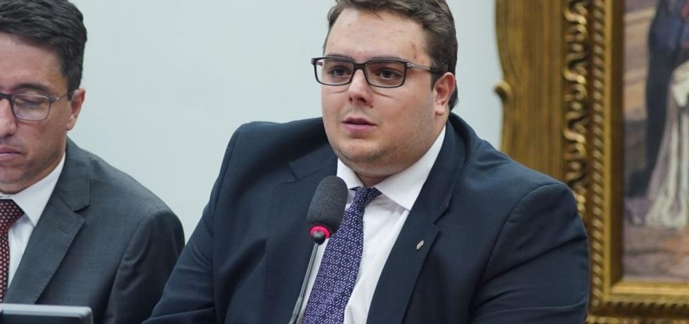 Foto: Pablo Valadares | Câmara dos Deputados