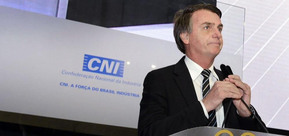 Foto: Miguel Ângelo | CNI
