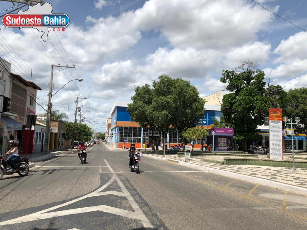 Guanambi registra mais uma morte por Covid-19 neste sábado