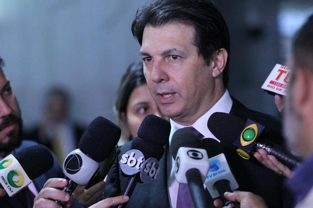 Foto: Divulgação | Ascom Arthur Maia