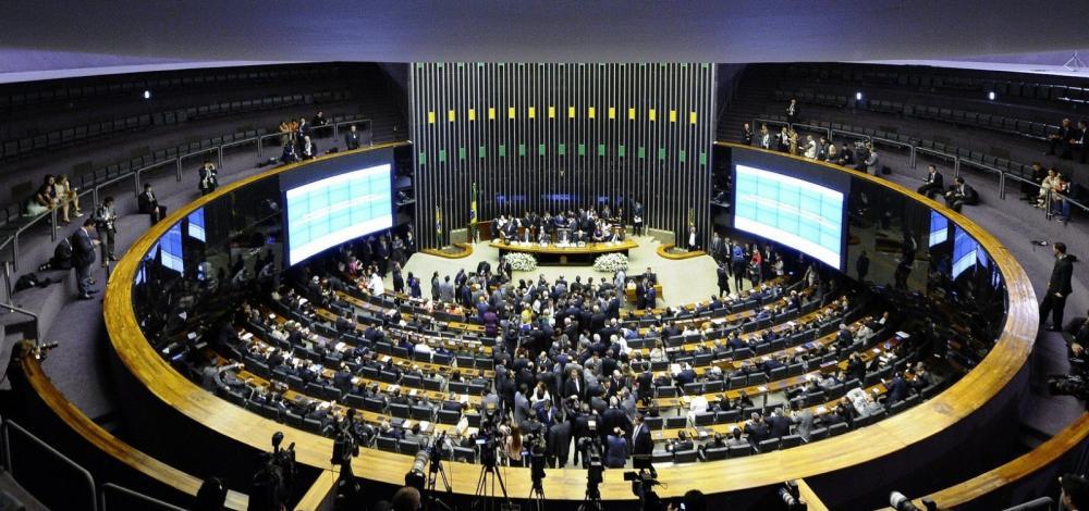 Foto: Edilson Rodrigues | Agência Senado