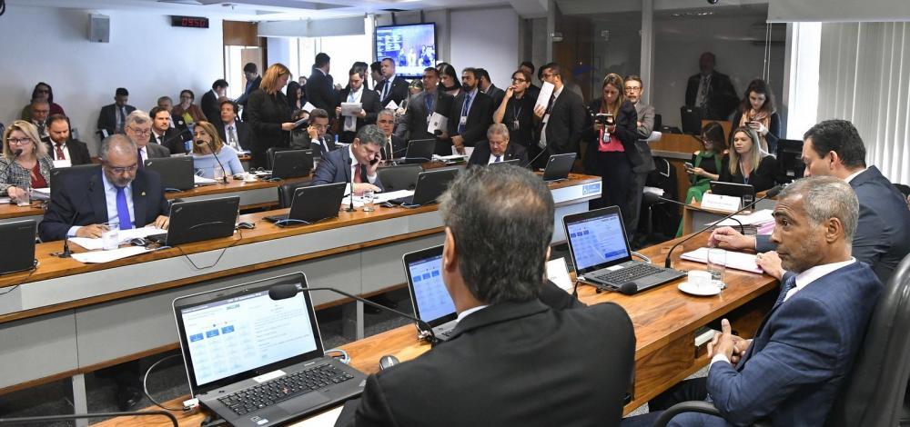 Foto: Geraldo Magela | Agência Senado