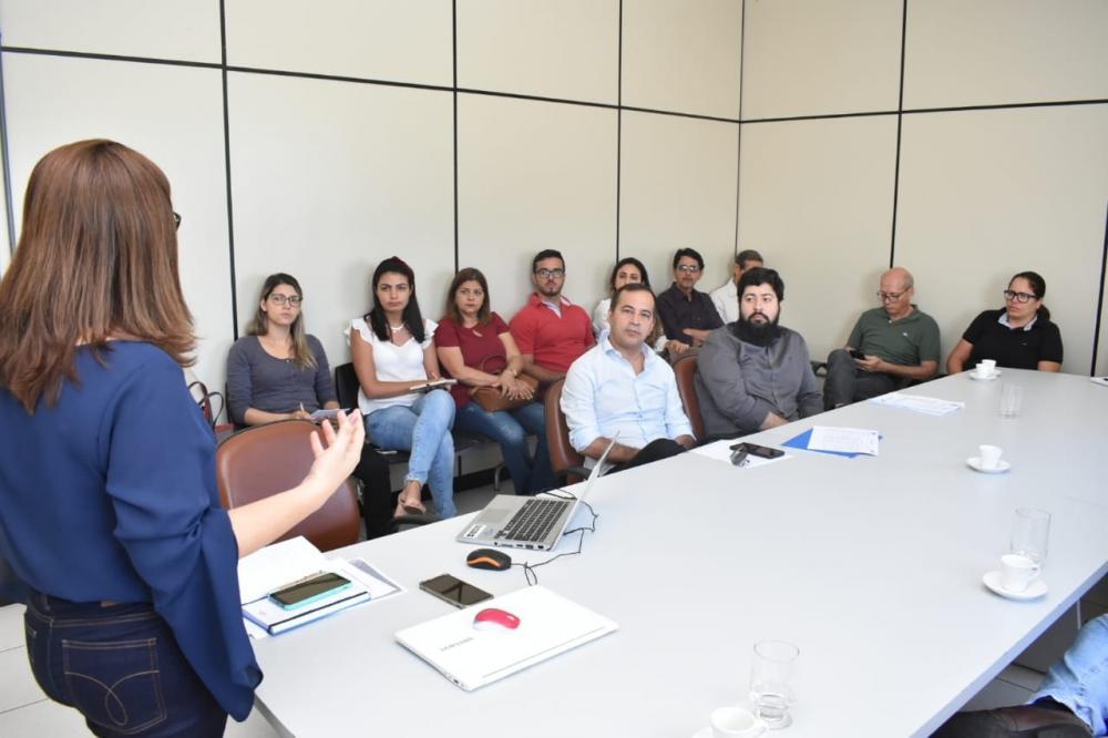 Foto: Divulgação   Ascom PMG