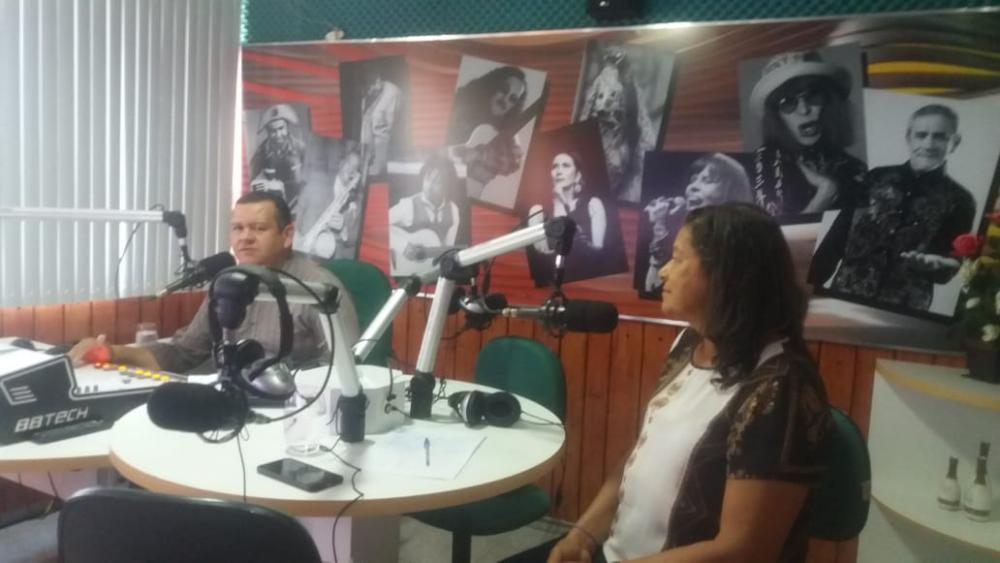 Foto: Mario Filho | 104 FM